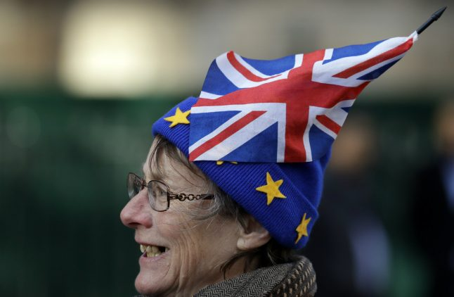 What you should know about the Brexit deal if you're British in Germany