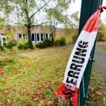 14-year-old confesses to killing classmate in northwest Germany