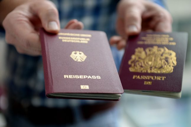 'They're fleeing Brexit': More Brits moving to Germany despite uncertainty