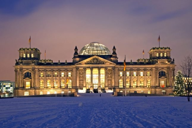 Quiz: How well do you know these famous German buildings?