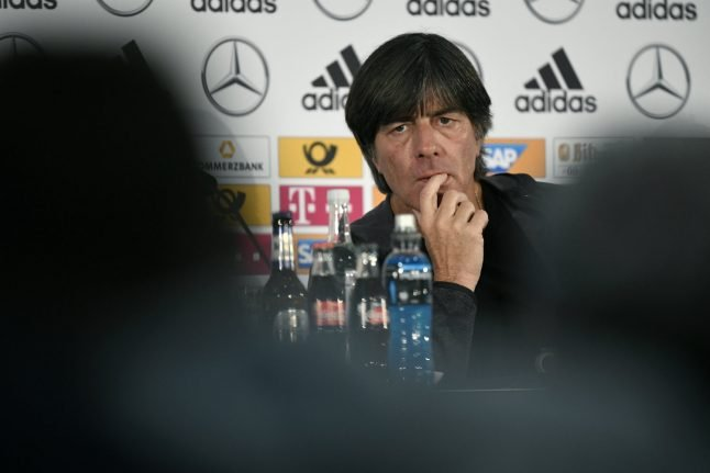 Germany out to dent Dutch dreams after 'slap in face' year