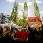 Update: Hundreds to stand against far-right march planned on 80th anniversary of Kristallnacht