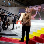 End of an era: Merkel passes torch to new party leader