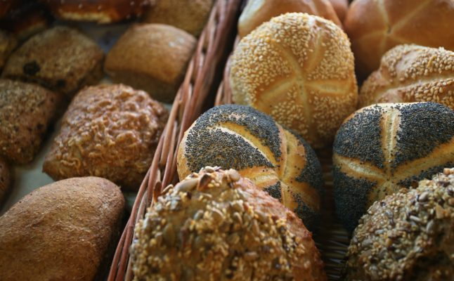 German bakery chain sued for selling bread on a Sunday