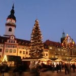 Weekend Wanderlust: From communism to Christmas, tracing history in Chemnitz