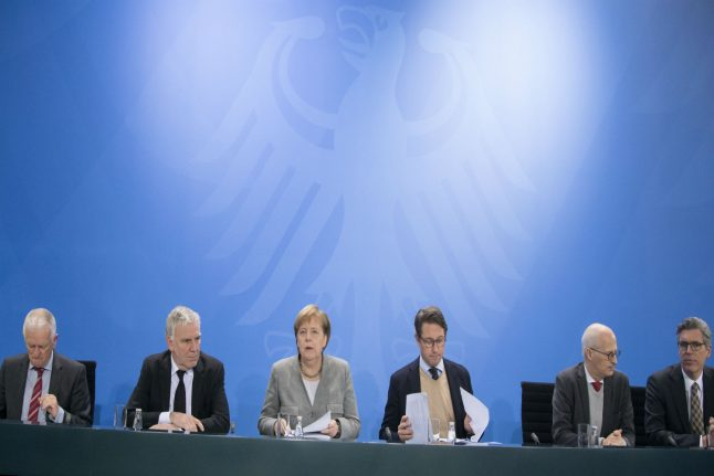 Germany sets aside €500 million for clean air initiative