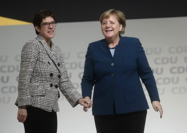 Year in review: The biggest stories from Germany in 2018