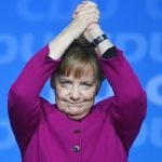 Can Merkel hold on as chancellor after stepping down as CDU chief?