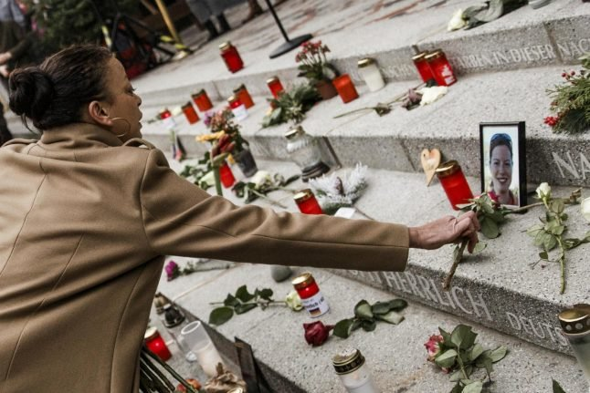 How Berlin is marking the 2nd anniversary of the Christmas market terror attack