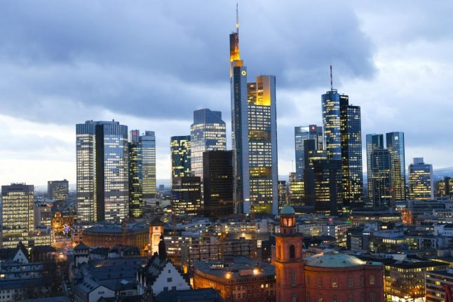 Germany softens firing rules to lure banks fleeing Brexit