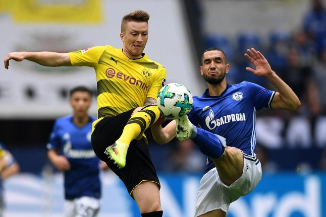 Dortmund versus Schalke: What you need to know about the fiercest rivalry in German football