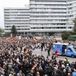 How a German art group aims to name and shame far-right Chemnitz protesters
