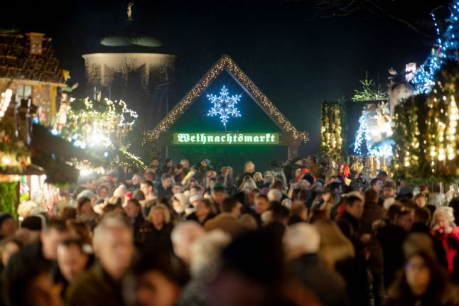 Tip of the week: Your guide to visiting German Christmas markets
