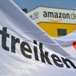 Amazon workers announce Christmas strike
