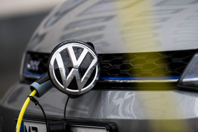 VW says it can't rule out job cuts amid plans for electric new start
