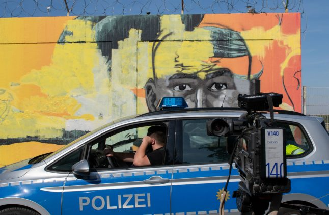 How Berlin's crime clans are targeting refugees: Special report