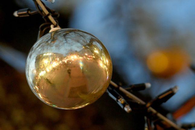 How Germany invented Christmas as we know it