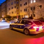 Three women seriously injured after being stabbed in Nuremberg