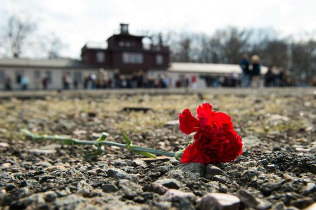 Sausage museum plan at former concentration camp sparks outcry in Germany