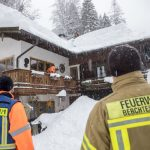IN PICTURES: Snow and storms hit Germany