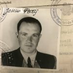 Former Nazi camp guard deported by US dies in Germany