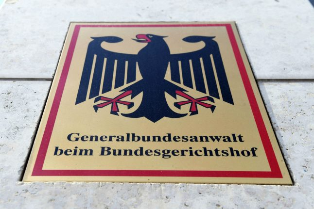 Three Iraqis arrested in north Germany for alleged attack plot