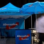 AfD drops in popularity, Greens and Christian Democrats on the up: Poll