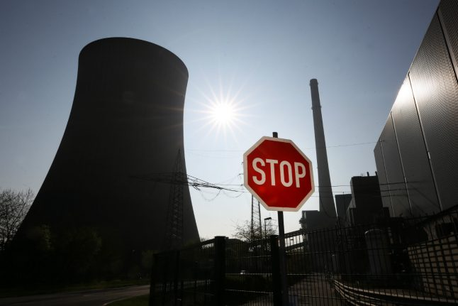 Energy giant warns of 'significant' job losses over Germany's coal phase out