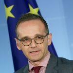 Heiko Maas: Brexit talks could go on if May loses vote