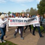How Brexit and the fight for rights united Britons from across Europe