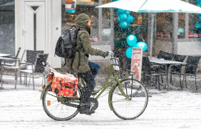 What are your tips for getting through the German winter?
