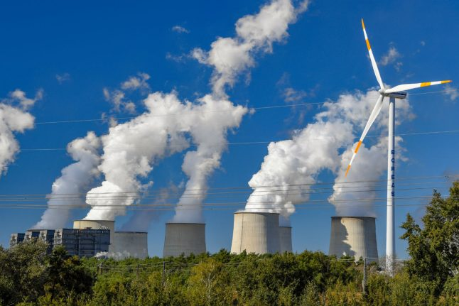 German electricity prices could rise by 20 percent due to coal withdrawal