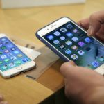 Apple rival paves way for ban on some iPhones in Germany