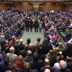 Britons in Europe hold breath as MPs set to vote on Brexit deal