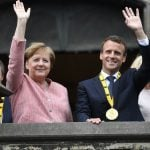 France and Germany seek closer bond with treaty ahead of Brexit