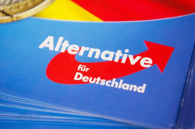 First Brexit, now 'Dexit?' AfD mulls prospect of German departure from EU