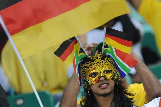 South Africans in Germany: How many are there and where do they live?