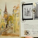 Hitler paintings and sketches to be auctioned in Bavaria