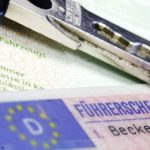 Brexit: How to swap your British driving licence for a German one