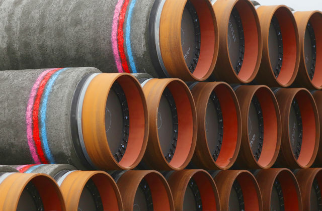 Germany reaches compromise deal over Nord Stream II