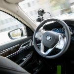 German auto giants join forces to develop self-driving cars
