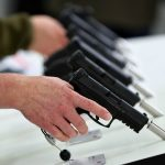 German gunmaker fined €3.7m over illegal arms exports to Mexico