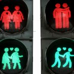 Same-sex couples traffic lights to come to Cologne