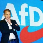 German intelligence can't spy on AfD, court rules