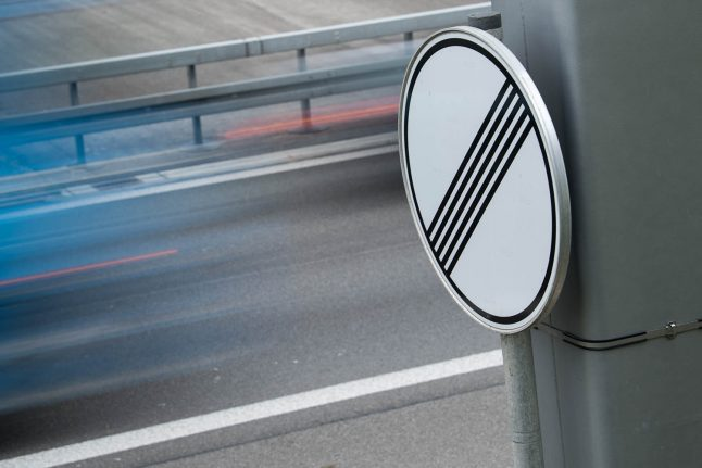 Are Germany's autobahns really the safest highways in the world?