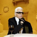 Fashion icon Karl Lagerfeld cremated in France