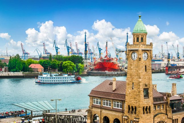 Share your tips: The best and worst things about living in Hamburg