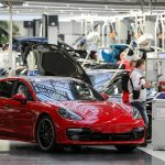 Luxury German carmaker Porsche warns of Brexit price hike on UK cars