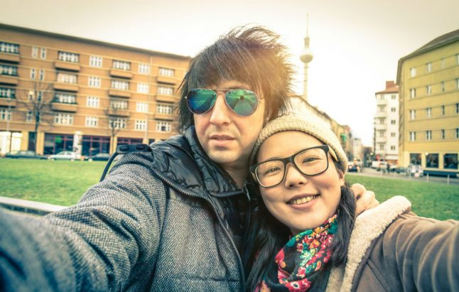Share your experiences: What is dating really like in Germany?