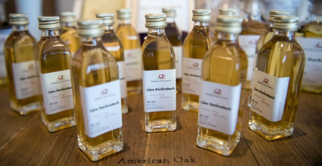 Use of 'glen' on a German whisky is too Scottish, court rules